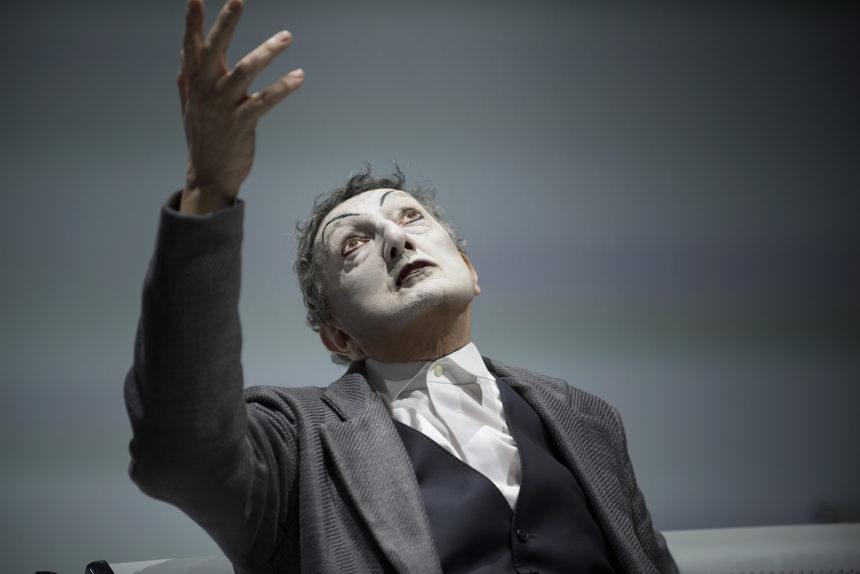 Antichi Maestri al Napoli Teatro Festival Italia 2020