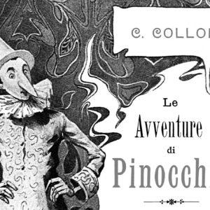 """Annullamento letture """"Le avventure di Pinocchio"""""""