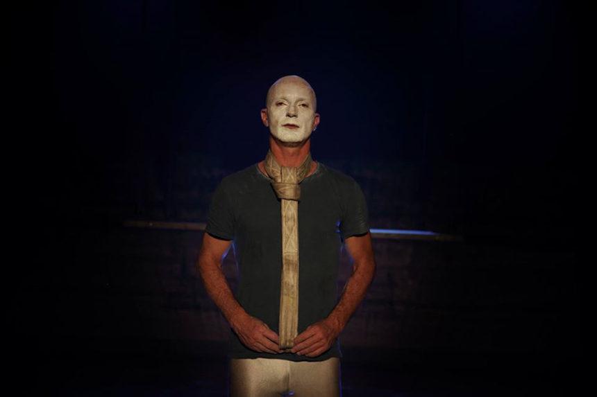Kilowatt Festival 2020 rende omaggio a Roberto Latini