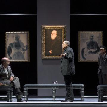 Antichi Maestri al Teatro Puccini di Firenze rinviato
