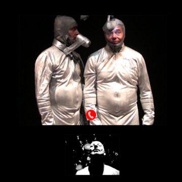 Into Latino Roberti debutta a Primavera dei Teatri
