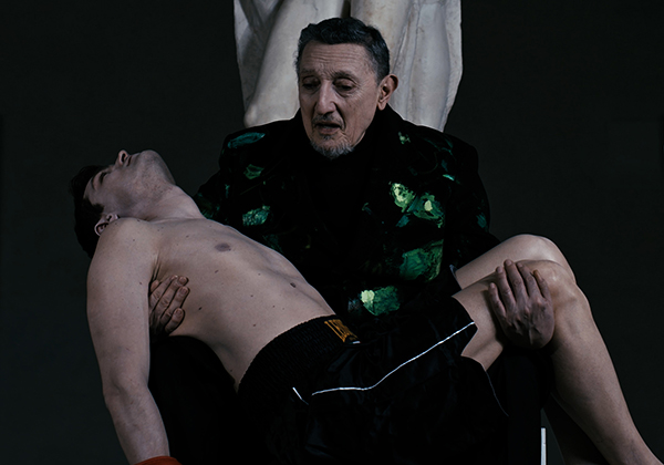 Mater strangosciàs alla Pietà Rondanini dal 21/07 a 24/10 2021